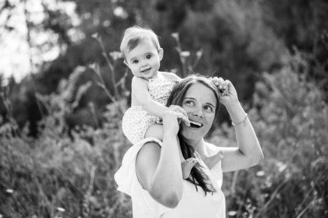 Photographe var seance famille soeur paca photo enfants parents