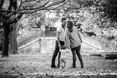 Photographe var seance famille automne paca toulon photo enfants parents