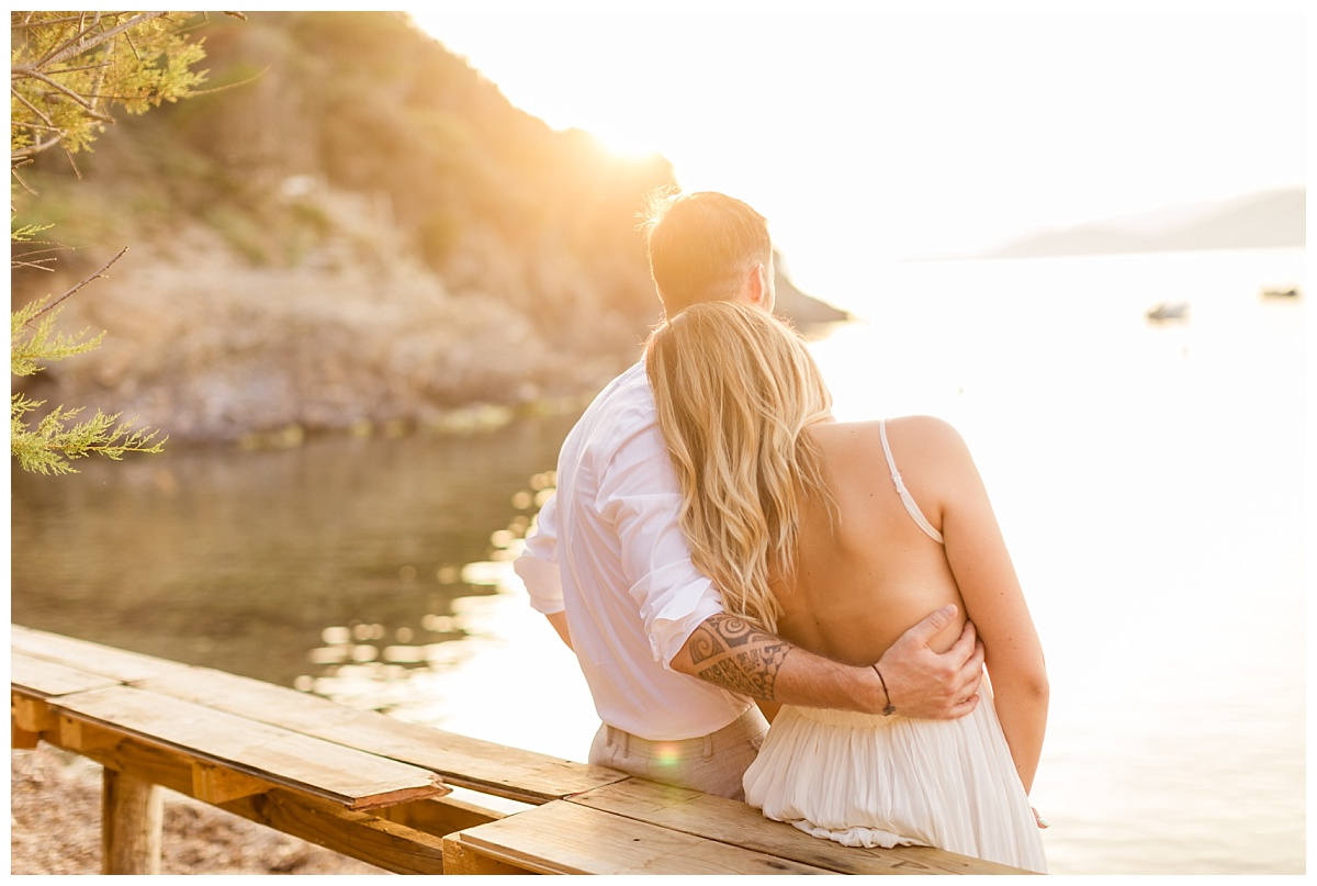 photographe mariage Love Session Var spontanée hyeres